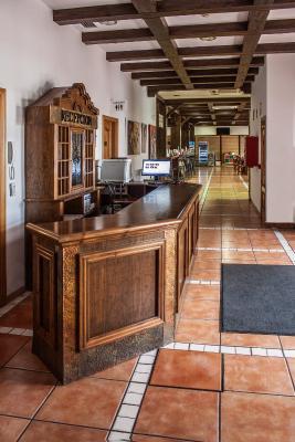 Imagen del Albenzaire Hotel Asador