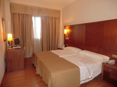 gran imagen de Hotel Saylu