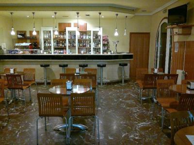 Bonita foto de Hotel Bahía Bayona