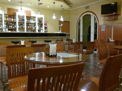 gran imagen de Hotel Bahía Bayona
