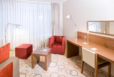 hotel nikko d sseldorf alemania dusseldorf. Black Bedroom Furniture Sets. Home Design Ideas