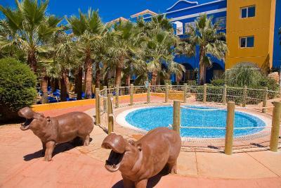 Playaballena Spa Hotel fotografía