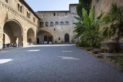 Hotel La Badia Di Orvieto Italy