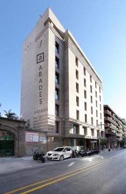 gran imagen de Hotel Abades Recogidas