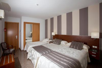 Hotel Marivella fotografía