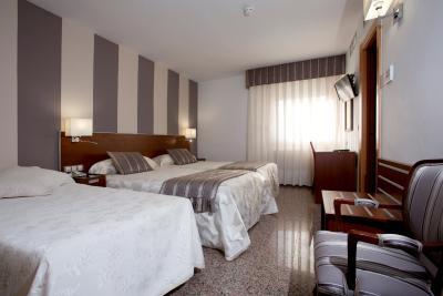Bonita foto de Hotel Marivella