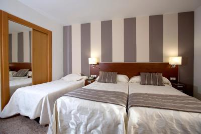 gran imagen de Hotel Marivella