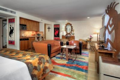 Dinahs Garden Hotel Palo Alto CA Bookingcom