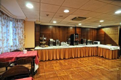 Hotel Alisi foto