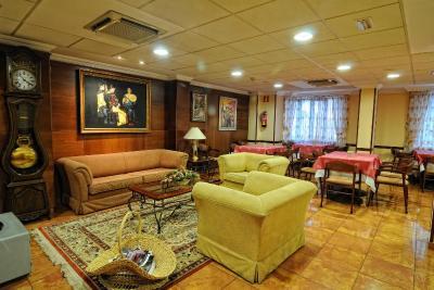Hotel Alisi fotografía