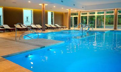 Howard Johnson Resort and Spa Escobar - Image4