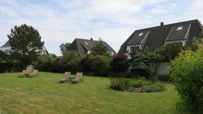 hotel long island house sylt deutschland westerland. Black Bedroom Furniture Sets. Home Design Ideas
