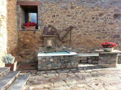 Bonita foto de Casa rural Les Flors
