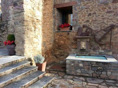 gran imagen de Casa rural Les Flors