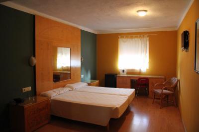 Imagen del AHC Hoteles