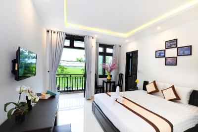 Hoi An Bali Homestay