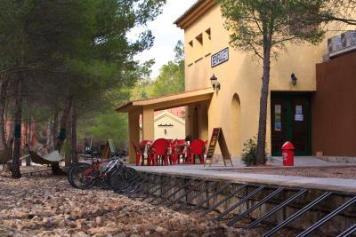 Antiga Estació de Benifallet imagen