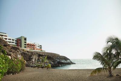 Adrián Hoteles Roca Nivaria fotografía