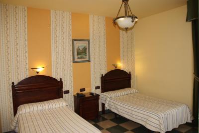 Hotel Frijon imagen