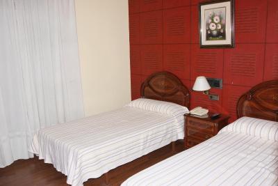gran imagen de Hotel Frijon