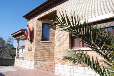 Casa Rural Mirando a Gredos (Espanha Cadalso de los Vidrios ...