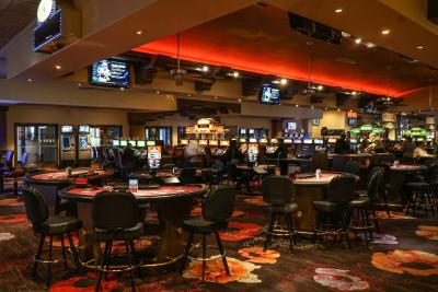 Details Of Fiesta Rancho Station Casino United States Usa Nevada Las Vegas Nv