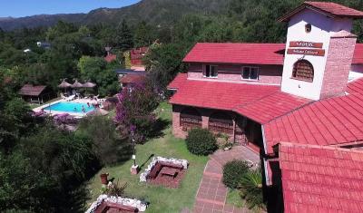 Hotel Antiguo Camino - Image1