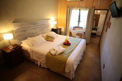 Hotel Antiguo Camino - Image3