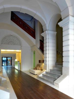 Hospes palau de la mar booking