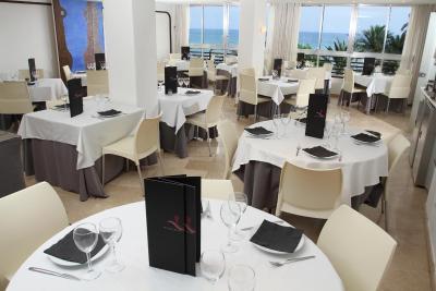 Bonita foto de Hotel Albahia Alicante
