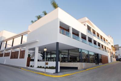 Foto del Hotel y Apartamentos Conilsol