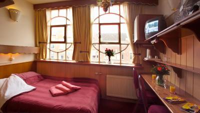 Hotel Nadia Amsterdam Booking