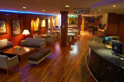 Imagen del Hotel Borgia