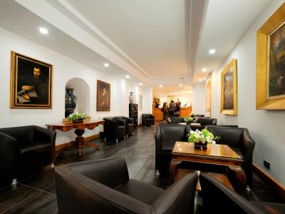Caprice Hotel Rome Booking
