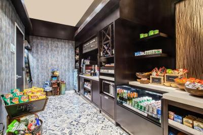 Hilton garden inn west 35th street new york ny - Hilton garden inn new york west 35th street ...
