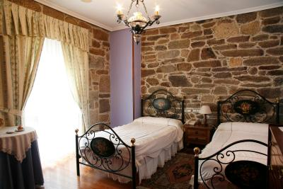 Bonita foto de Hotel Pousada Vicente Risco