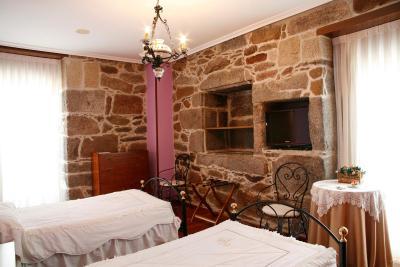 Hotel Pousada Vicente Risco foto