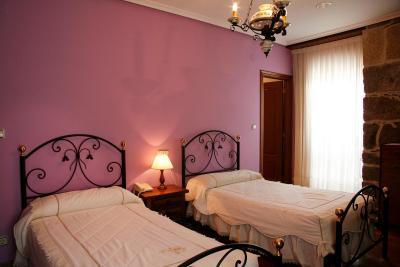 Imagen del Hotel Pousada Vicente Risco