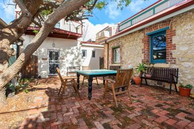 Inn The Mini Hub Fremantle Australia Bookingcom
