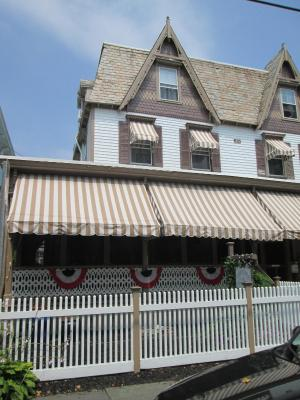 Twin Gables Bed Amp Breakfast Cape May Nj Booking Com