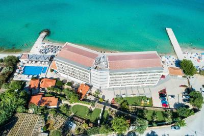 Hotel Ammon Zeus Kallithea  Sterne Hotel Griechenland Chalkidiki