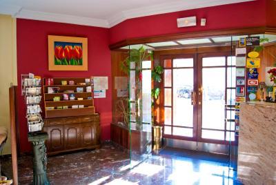 Hotel Los Angeles imagen
