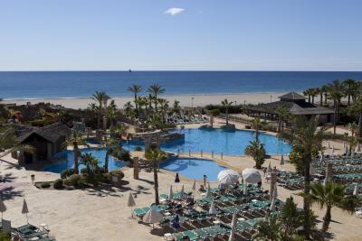 Zimbali Playa Spa Hotel Luxury Vera Precios
