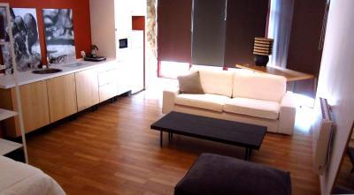 Hotel Estudio en Casa Particular Rozas, Las Rozas de Madrid ...