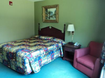 Garden Inn & Suites - Fitzgerald, GA - Booking.com