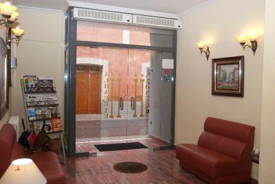 Bonita foto de Hotel Albacete