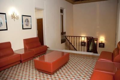gran imagen de Hotel Albacete