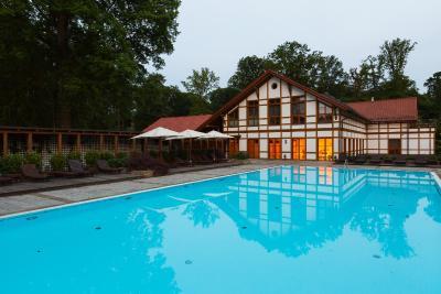 Hotel Gut Klostermühle (Deutschland Alt Madlitz) - Booking.com