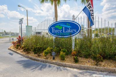 Three Lakes Rv Resort Hudson Fl Booking Com