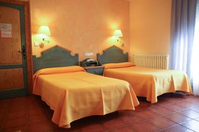 Bonita foto de Hotel Fray Tomás
